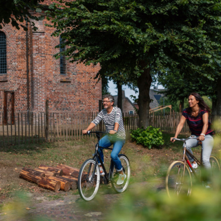 Acker Lodges Drenthe