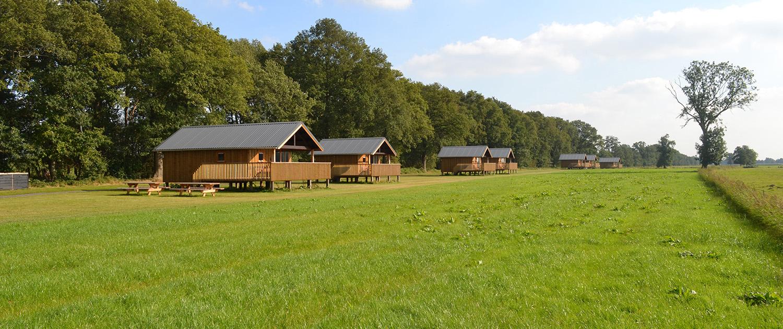 Natuurhuisje Drenthe
